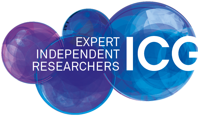 Expert Independent Researchers - ICG